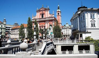 Costo vita Slovenia