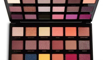 Revolution palette di ombretti - Revolution X Petra Eyeshadow Palette