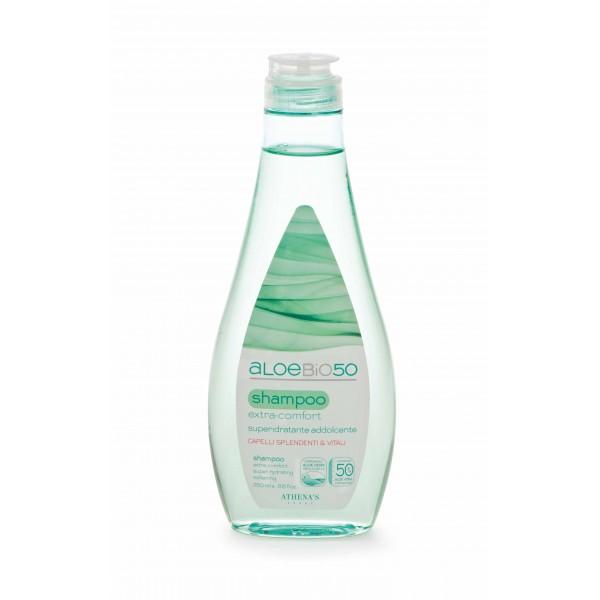 Perché scegliere lo shampoo bio