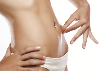 Come eliminare il grasso addominale in poche settimane!
