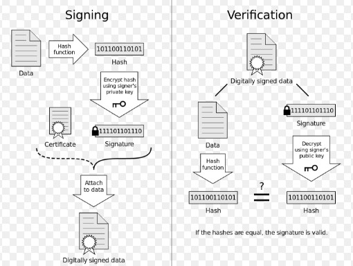 Firma digitale: la nuova firma