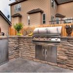 Cucinare in giardino o in terrazzo? Da oggi si può!