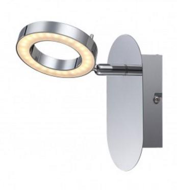 La poliedricità offerta dalla lampade da parete