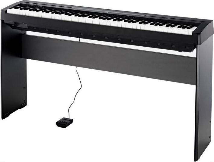 Tastiera  della Yamaha P-45