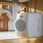 Recensione del Bosch Tronic 3000T scaldacqua elettrico con  mini serbatoio