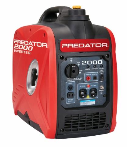 Recensione Predator 2000 – caratterestiche e vantaggi