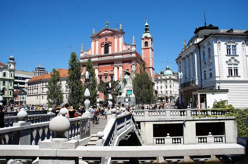 Il costo vita Slovenia: un benefit per il business e non solo