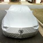 Telo antigrandine per auto, soluzione perfetta per salvaguardare la propria automobile