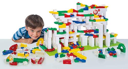 Hubelino, il gioco per sviluppare l'immaginazione di ogni bambino