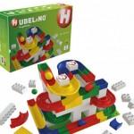 Hubelino, il gioco per i bambini pensatori e inventori