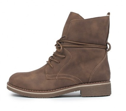 Le scarpe da donna